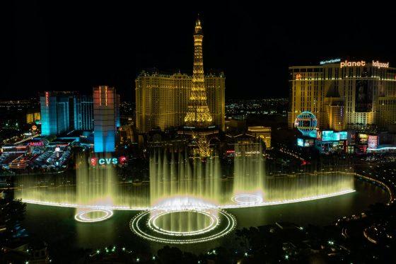 Nonstop via AA! Miami to Las Vegas for $39 one-way ($78 R/T)