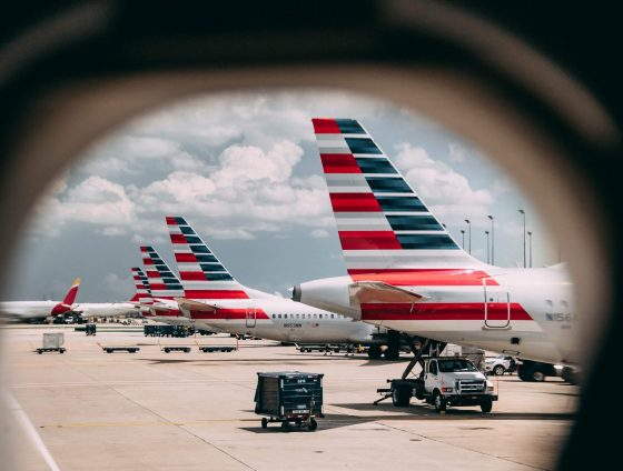 $29-40 one-way nonstop flights via American Airlines across USA (transcontinental incl.)