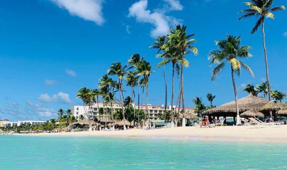 Nonstop via Delta! Atlanta and New York to Aruba from $278 or 12k miles round-trip