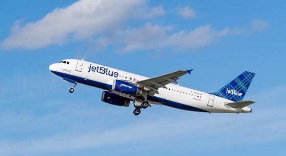 3-Day Sale via jetBlue; fares from $44 one-way