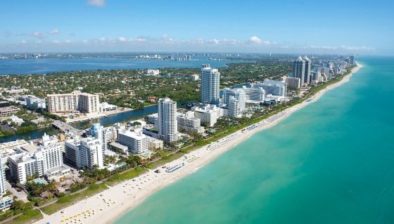 Nonstop via AA! CLT, ATL, MSY, PHL, BWI, LGA, BOS, ORD, BNA, RIC, DFW, AUS, LAX to Miami and v/versa from $29 one-way