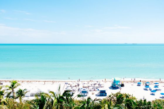 Nonstop via AA! Detroit to Miami and v/versa for $29 one-way ($58 R/T)