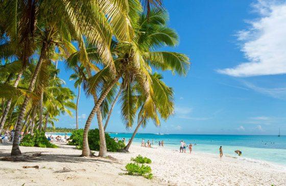 Nonstop! Atlanta, Chicago, Philadelphia, New York to Punta Cana, Dominican Republic from $252 R/T