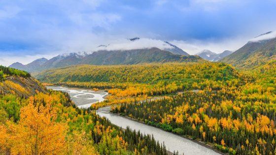 Nonstop via AA! Chicago to Alaska: Fairbanks for $232 R/T